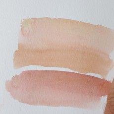 Conseils Pour Comprendre Comment Peindre La Peau Et Trouver La Bonne Teinte De Carnation Comment Dessiner Un Portrait Portrait Au Crayon Couleur De Peau