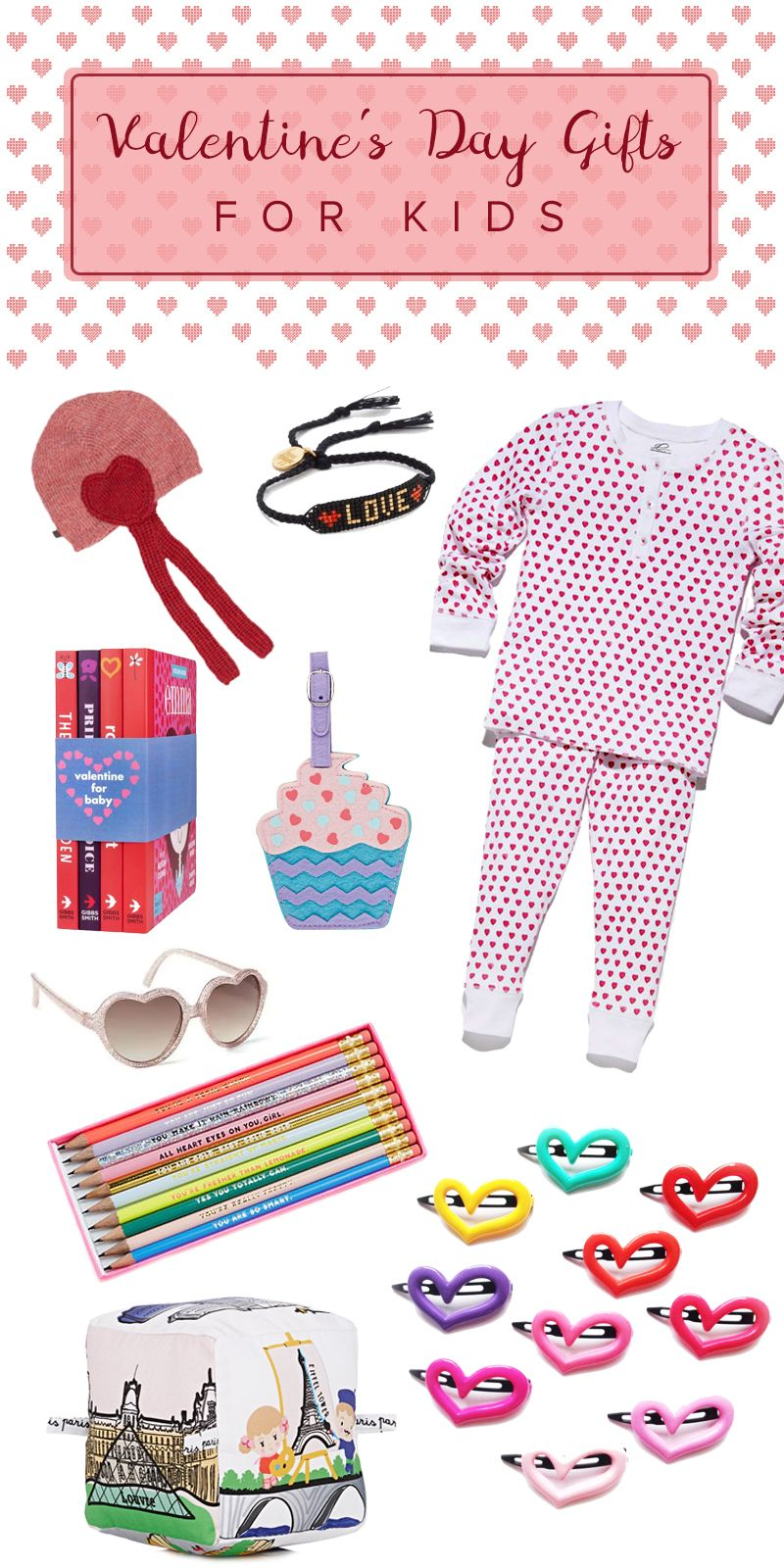 21 Sweet Valentine S Day Gifts For Kids Of All Ages Valentine Gifts For Kids Valentines For Kids Cute Valentines Day Gifts
