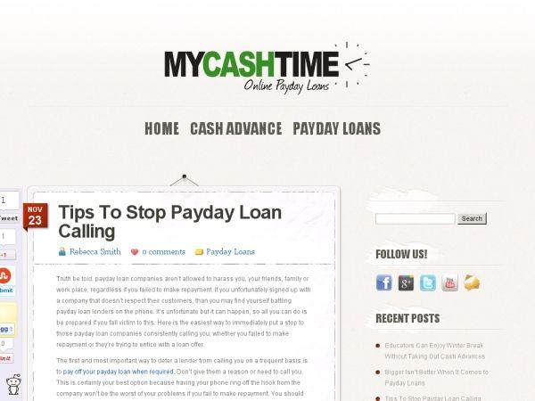 Payday loan in el paso texas photo 7
