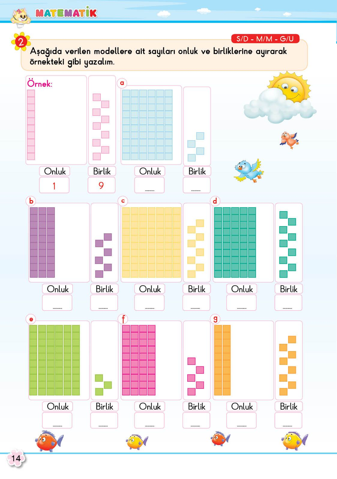 2 Sinif Soru Bankasi Matematik Super Kitap Temel Matematik