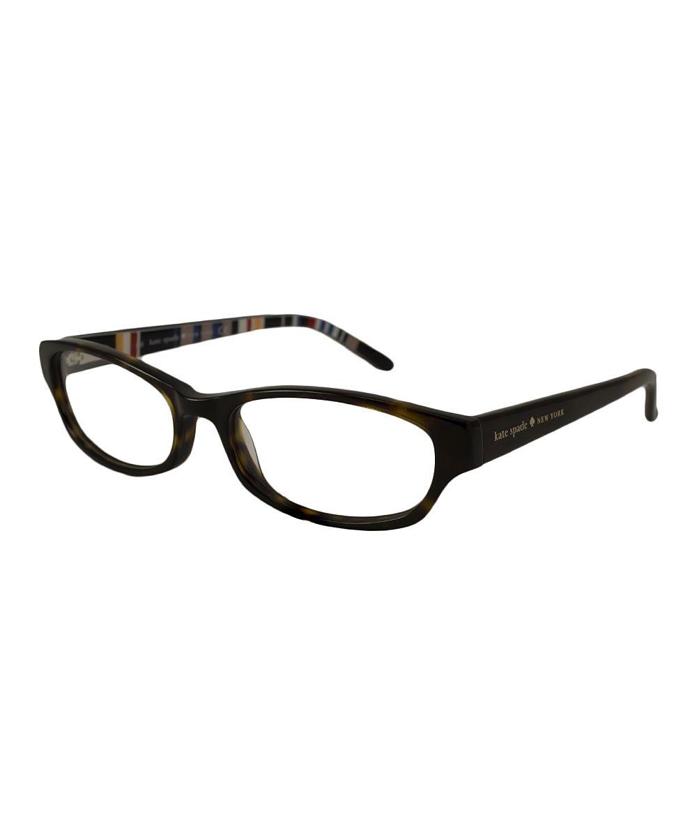 Tortoise Twyla Eyeglasses