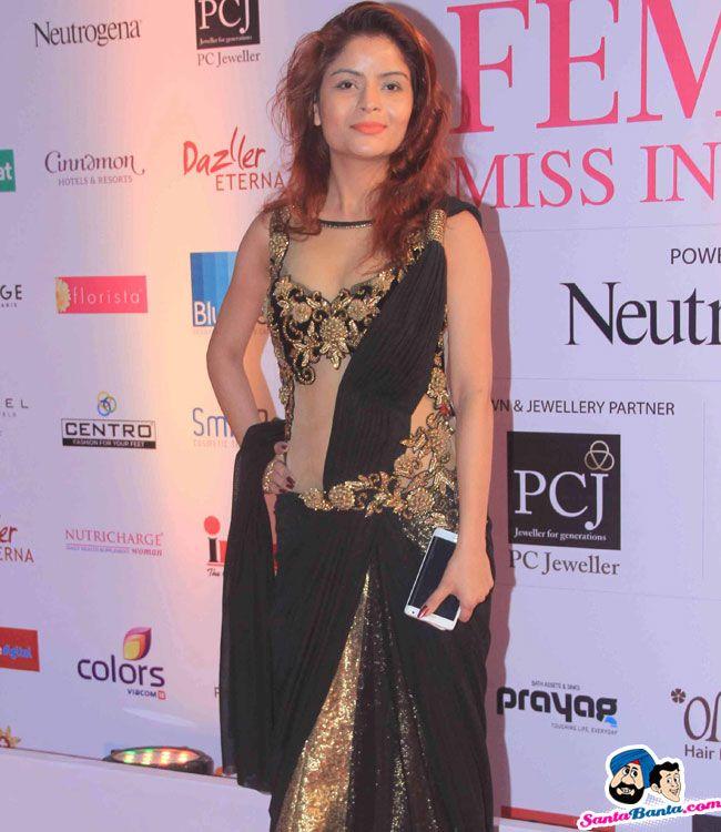 FBB Femina Miss India 2015 Grand Finale Picture # 301896