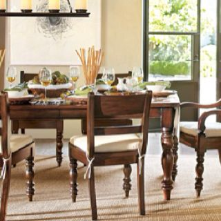 Pottery Barn  Decor  Pinterest  Pottery And Barn Brilliant Pottery Barn Dining Room Tables Review