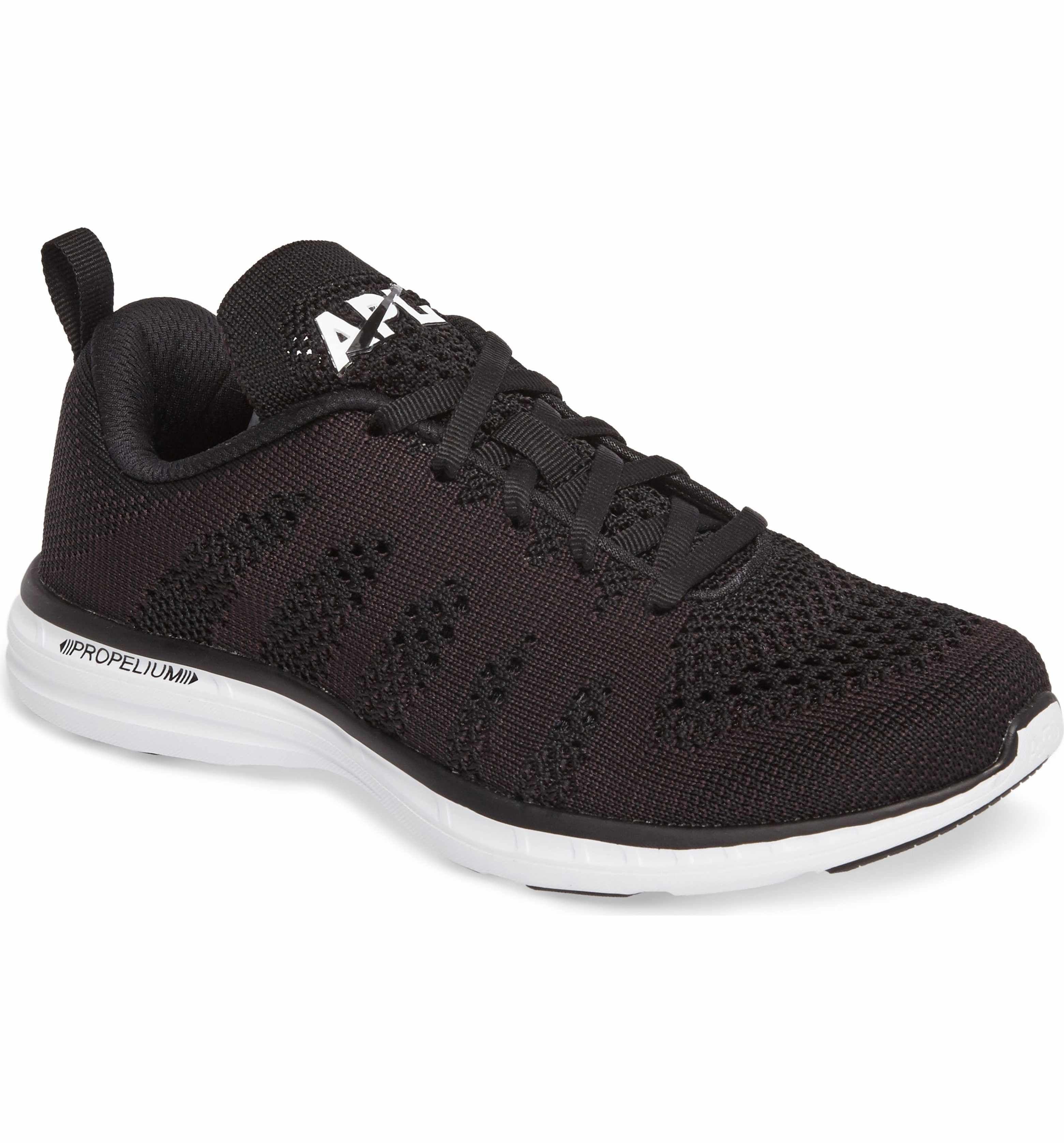 APL TechLoom Pro Knit Running Shoe