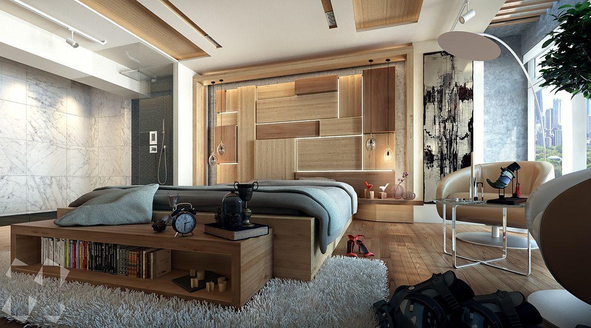 7 Bedroom Designs To Inspire Your Next Favorite Style Bedroom