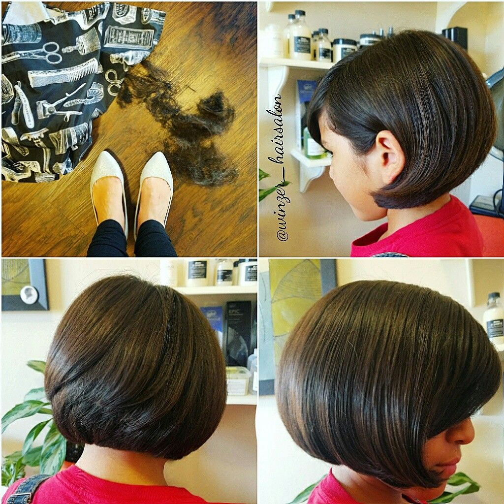 Hair Salon Hairstyles: Classic Bob Hair And Photo By Chris Winzer Hair Salon