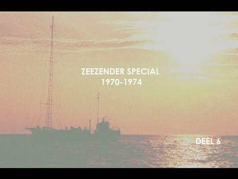 Zeezender special 1970 -1974 (deel 6) - YouTube
