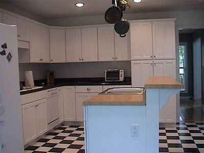 Best Adding A Level To An Existing Kitchen Island Kitchen 400 x 300