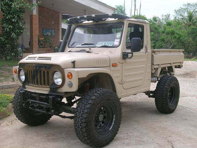 small but it will get you there and back with a big smile 4x4 pinterest 4x4 jeeps and cars. Black Bedroom Furniture Sets. Home Design Ideas
