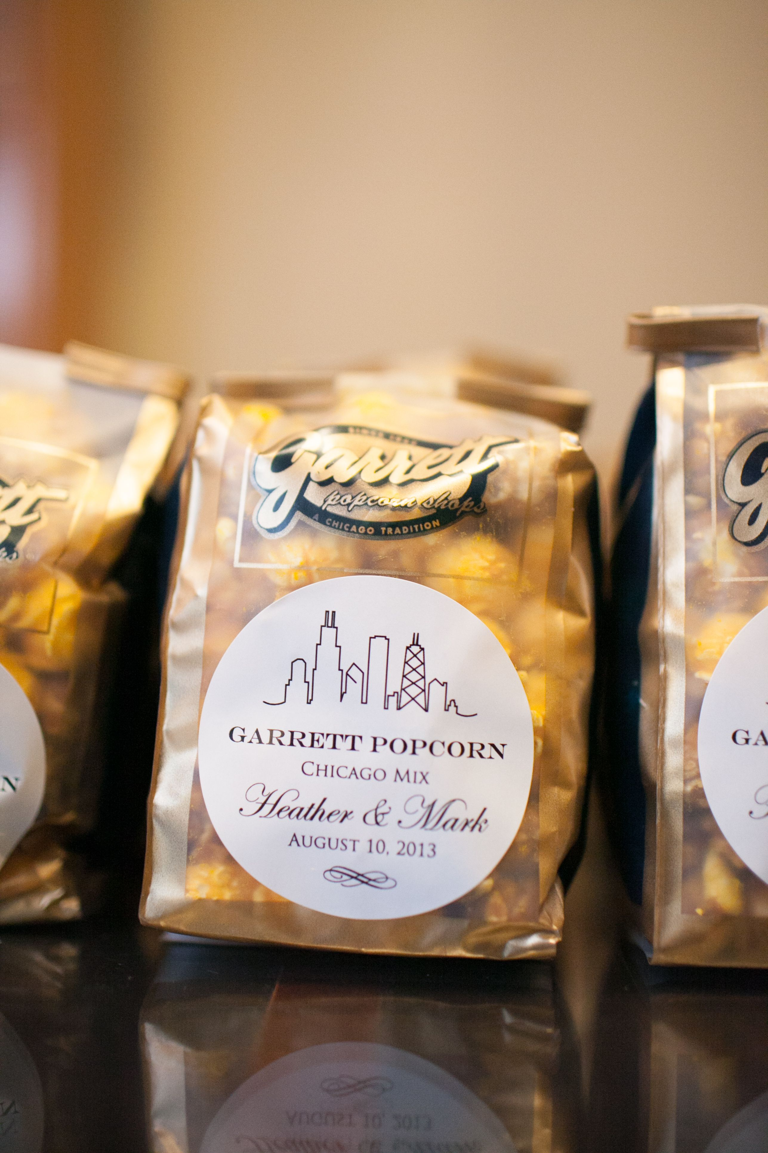 We Know Your Guests Would Love Taking These Home As A Wedding Favor