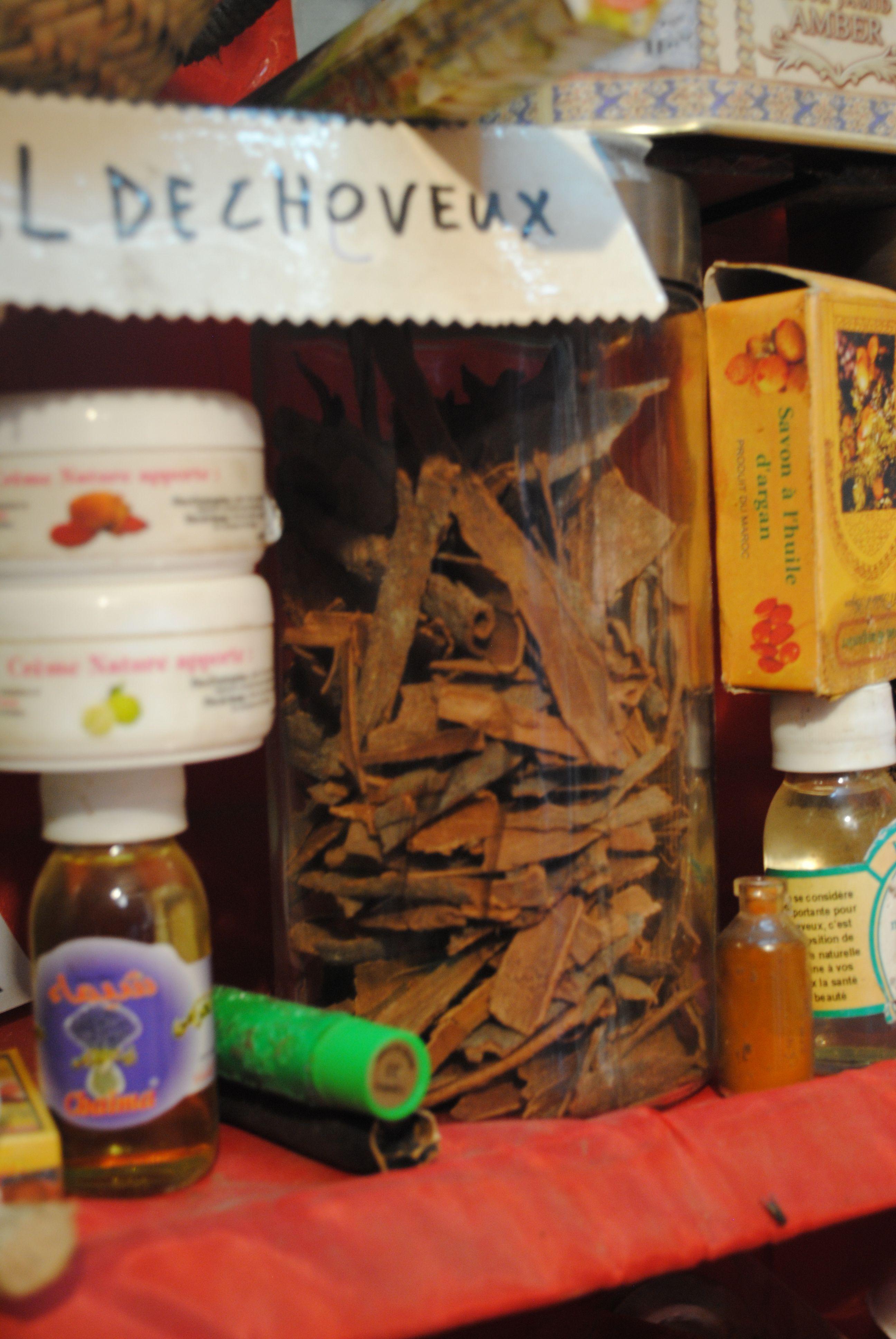 Berber Pharmacie