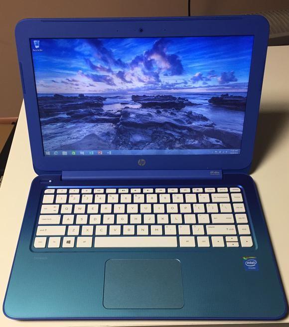 Hands On With Lenovo S Sub 200 Microsoft Windows 10 Laptop Microsoft Windows Windows 10 Microsoft