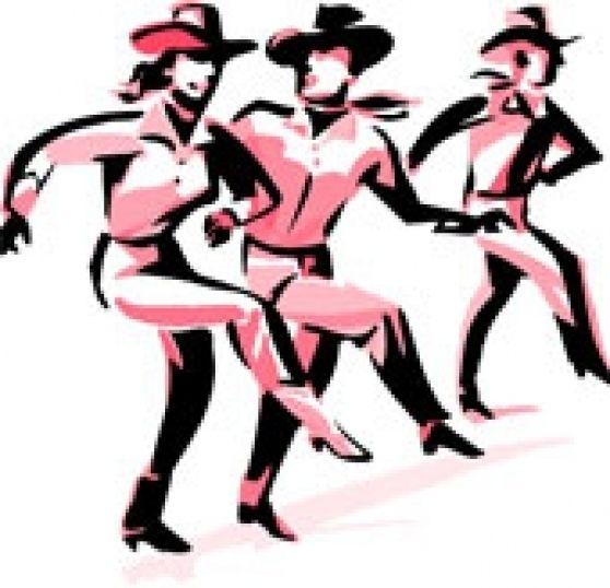 line dance logo | JPEG - 181.4 ko | Country Western Dance ...