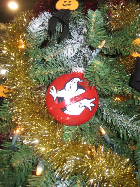 Ghostbusters. Ghostbusters Halloween Ornaments, Diy Christmas ... - Ghostbusters Geeky Christmas Pinterest Ornaments, Christmas