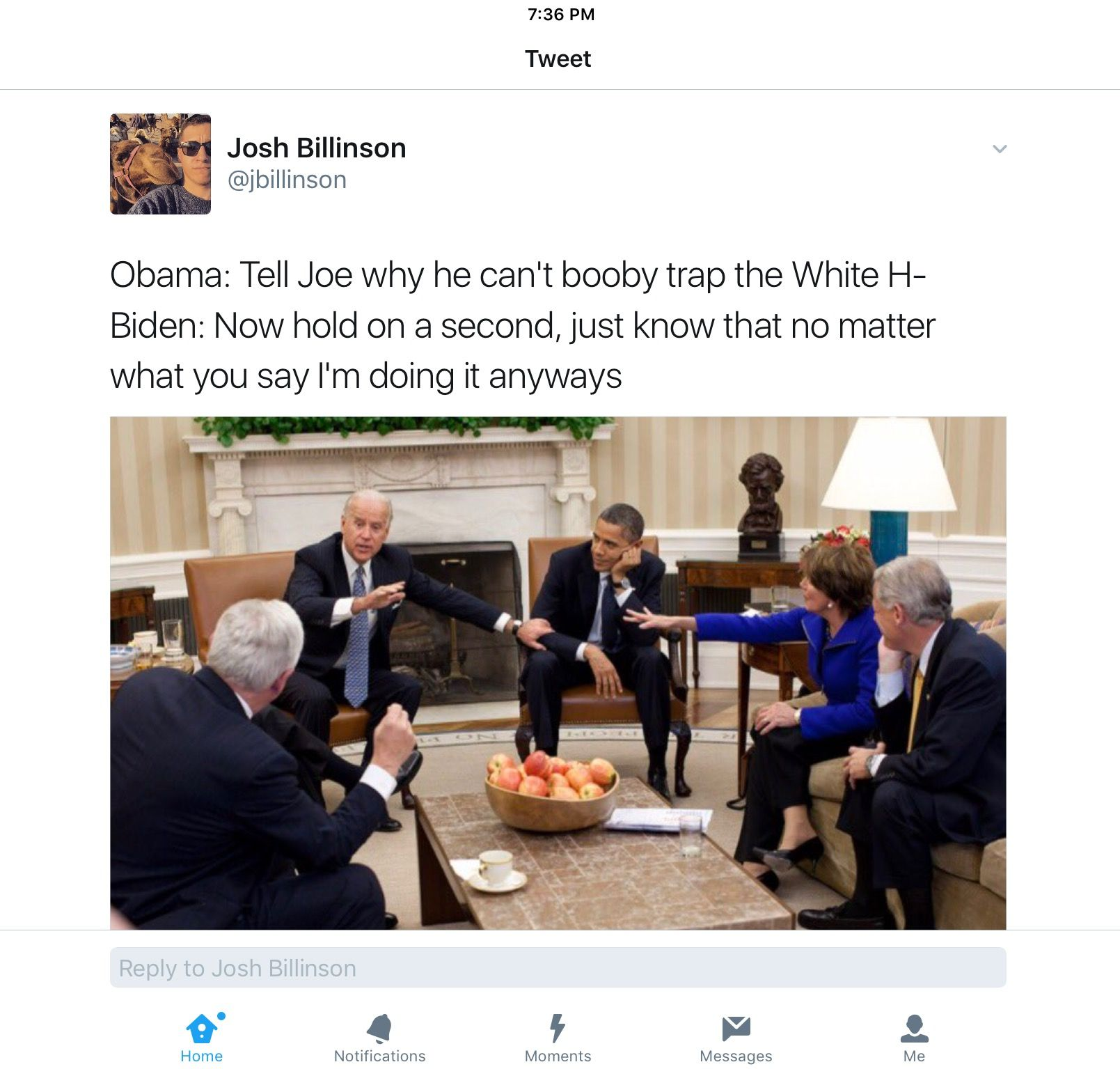 Pin By Viktor On My Life With Images Joe Biden Memes Funny Facebook Posts Laugh
