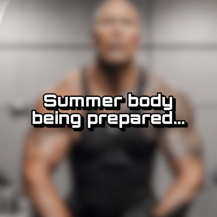What are your plans for summer? 🔥💪🏾 • • • • #fitness #fitnessmotivation #fit #fitnesslife #gym #gymm...