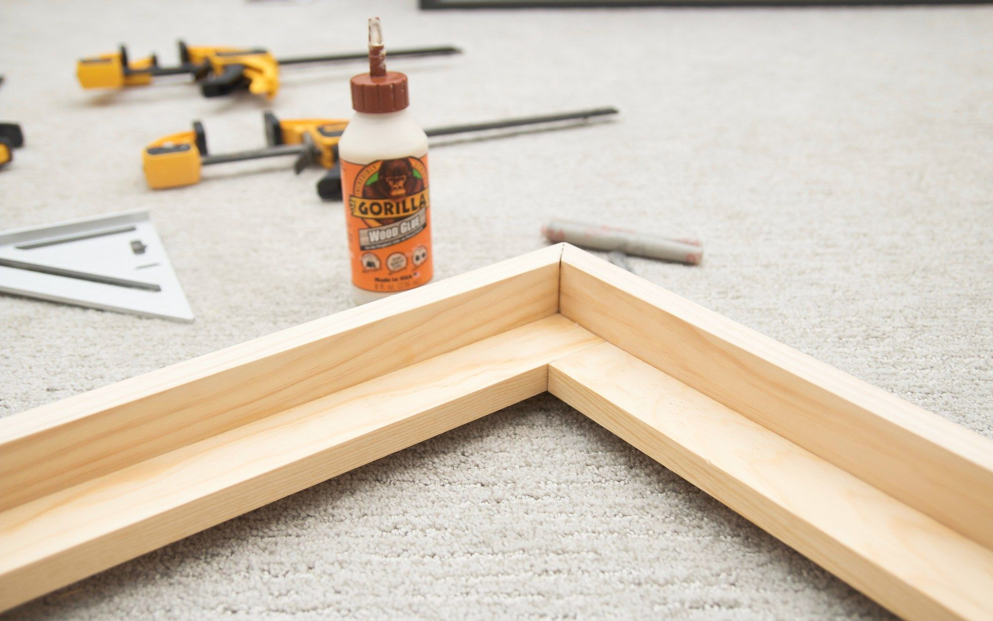 how to skim coat a wall for beginners