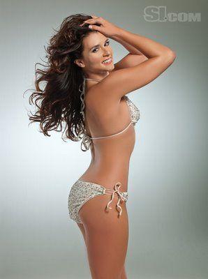 Michelle natalie bikini pics