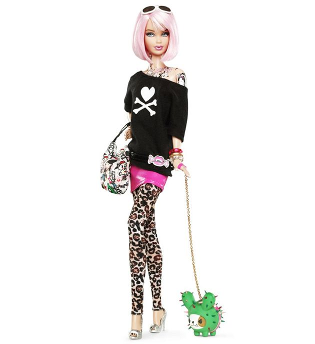 Beautiful and Pretty Barbie Photos (42)