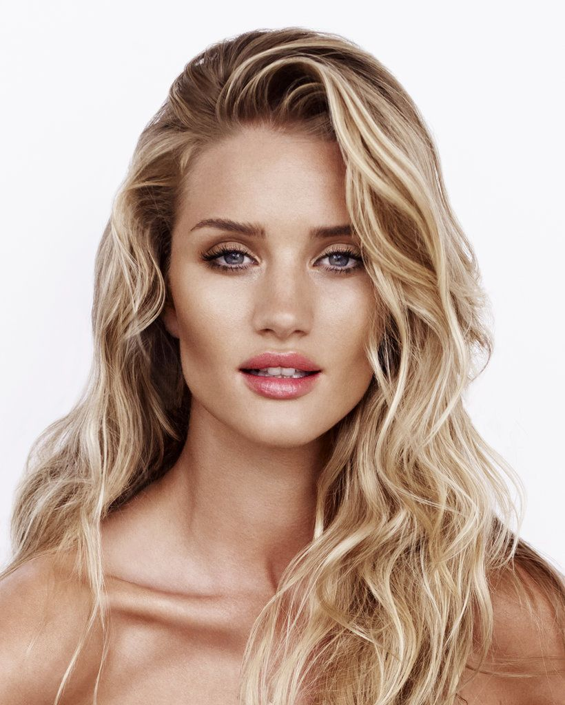 Rosie Huntington-Whiteley Shares Her Beauty Secrets In This Must-See Video Tutorial