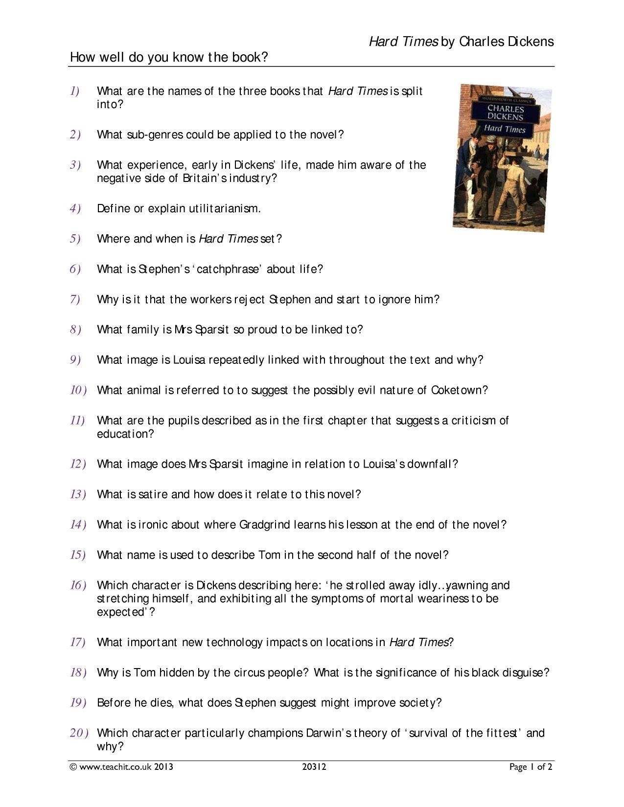 How well do you know the book? Business plan template