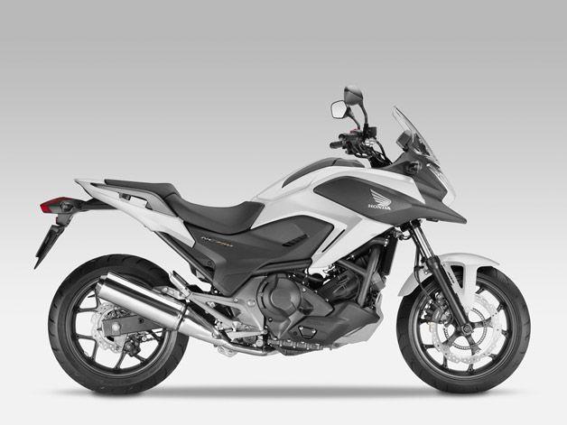 Honda | NC750X | Galerie