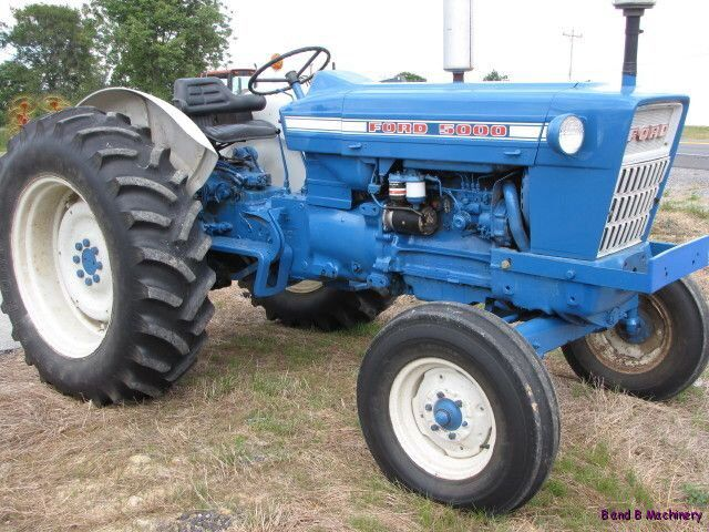 Pin By Jerry On Lucky Farming Tractors Tractor Pictures Ford