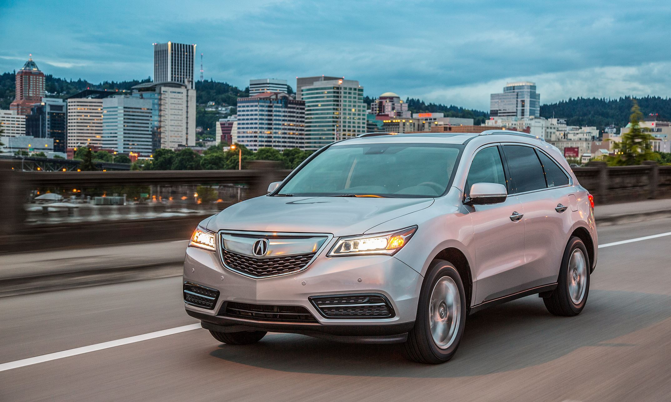 10 best cars made in the USA Acura mdx, Acura cars
