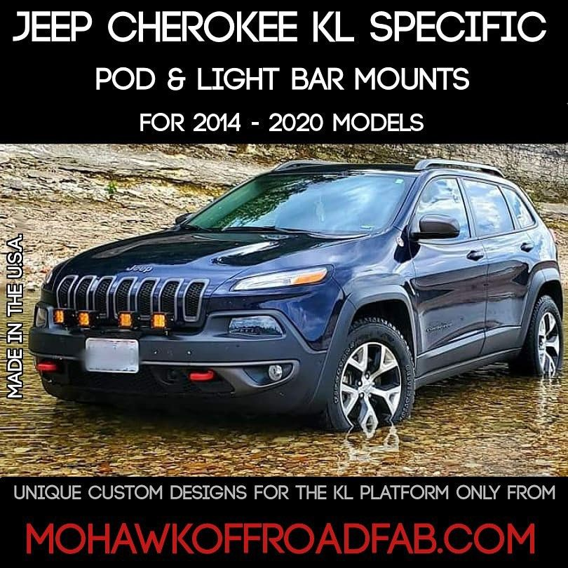 Made Specifically For The Kl Platform Jeep Cherokee Jeep Grand