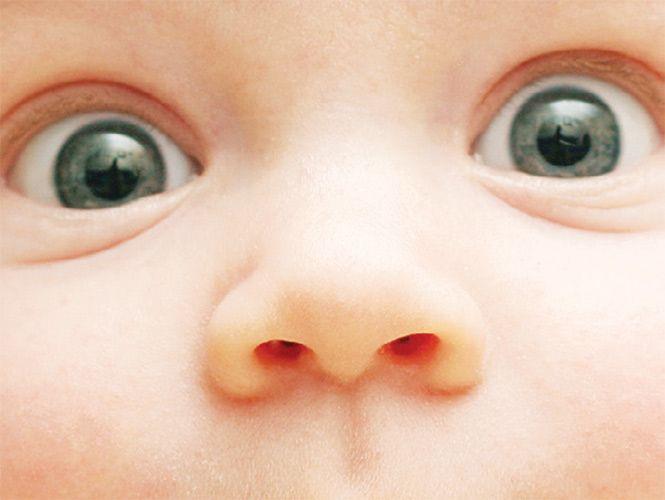 Lenticon Argentina: Lentes de contacto ¿ para recien nacidos?