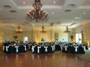 Vendor Highlight Country Club Of Roswell Georgia WeddingCourtyard