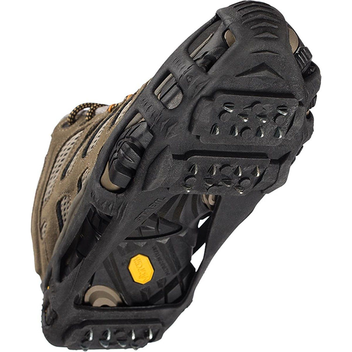 STABILicers Walk Traction Ice Cleat and Tread for Snow