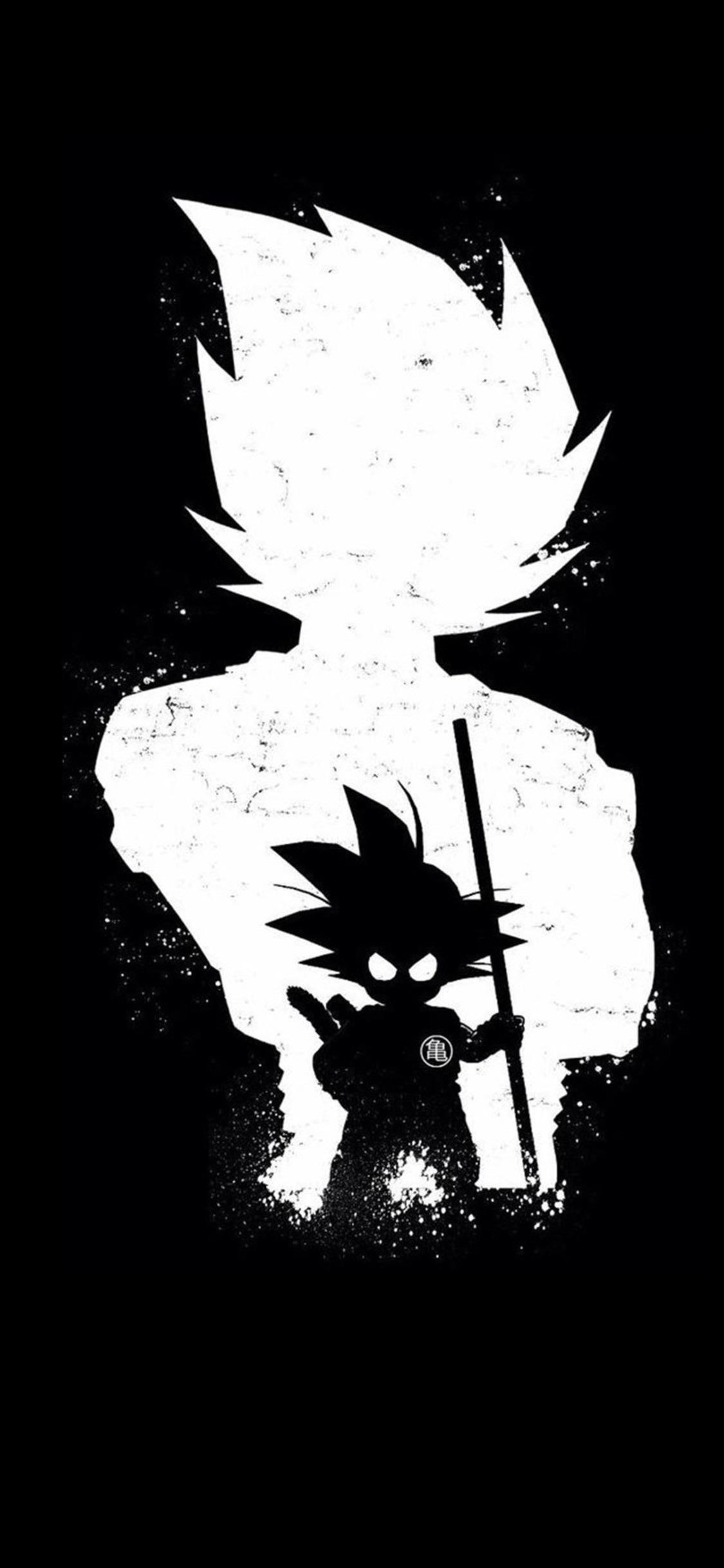 Goku from dragon ball Anime wallpaper, Dragon ball