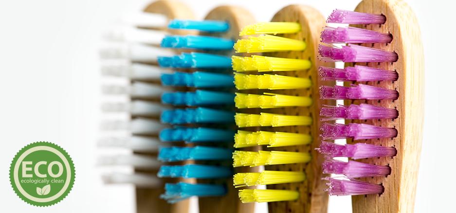 Humble Brush | Miljövänlig tandborste, vi donerar motsvarigheten