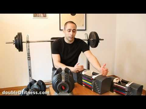 bowflex vs powerblocks dumbbells ultimate review