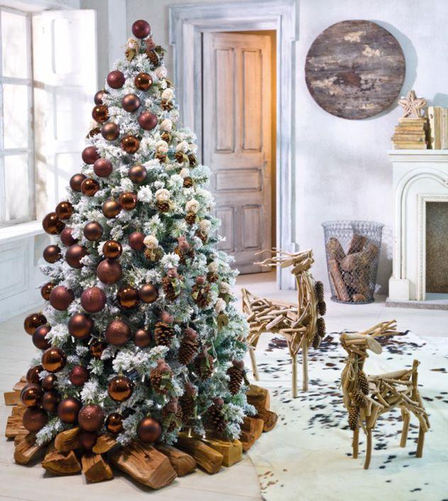 Ideas para decorar su árbol en esta Navidad u2013 Ideas para Decoracion