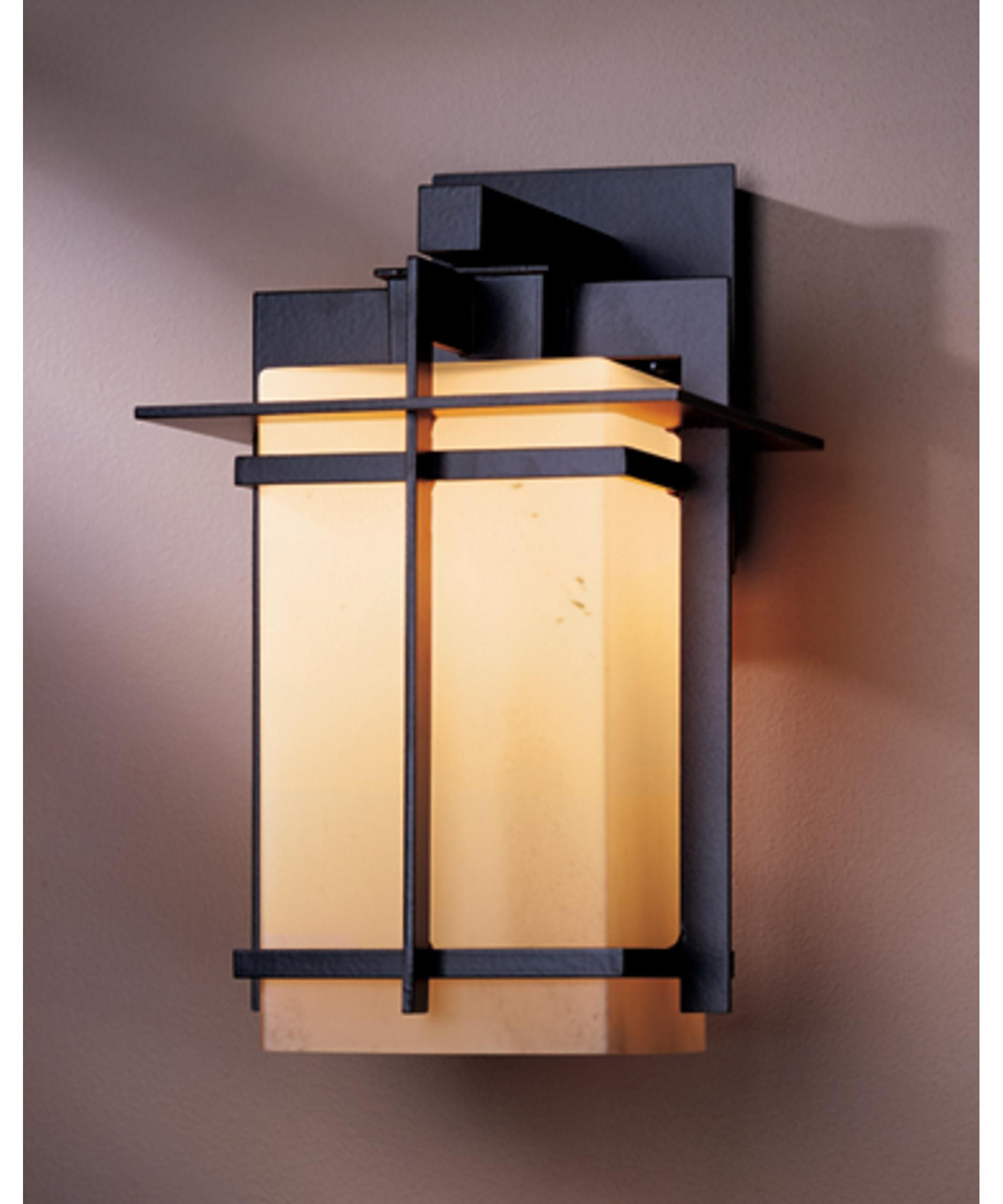 Wonderous Outdoor Wall Lighting Ideas | Amazing Lighting Decor ...