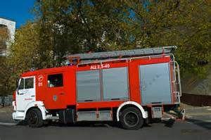 fire engine, fire truck, moscow, street, emergency vehicle, TIFUK858