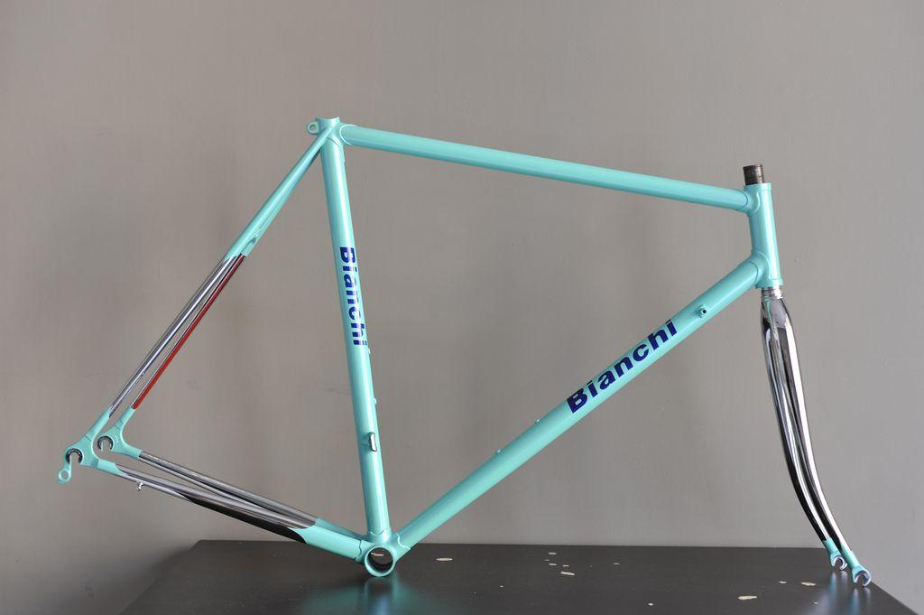 Bianchi early 90s frame   bike dreams   Pinterest