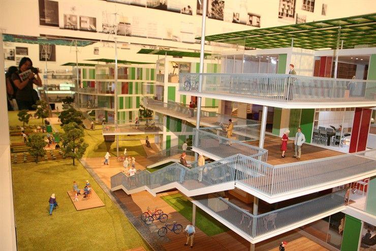 Casa 100K €Progetto di ricerca residenze a basso costoSettimo ...