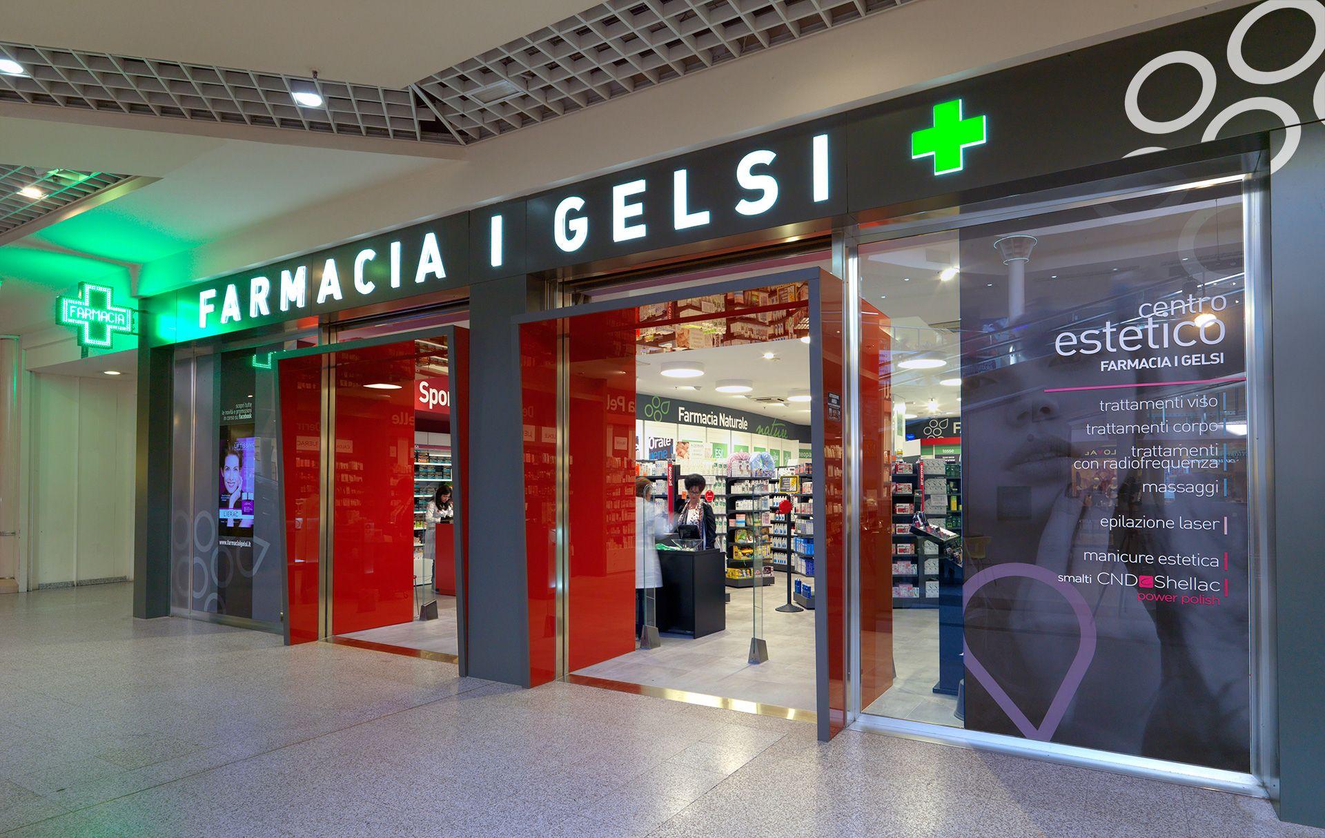 Outlet Dell Arredamento Torino.L Importanza Dell Esposizione Farmacia Per Rinnovare L Immagine