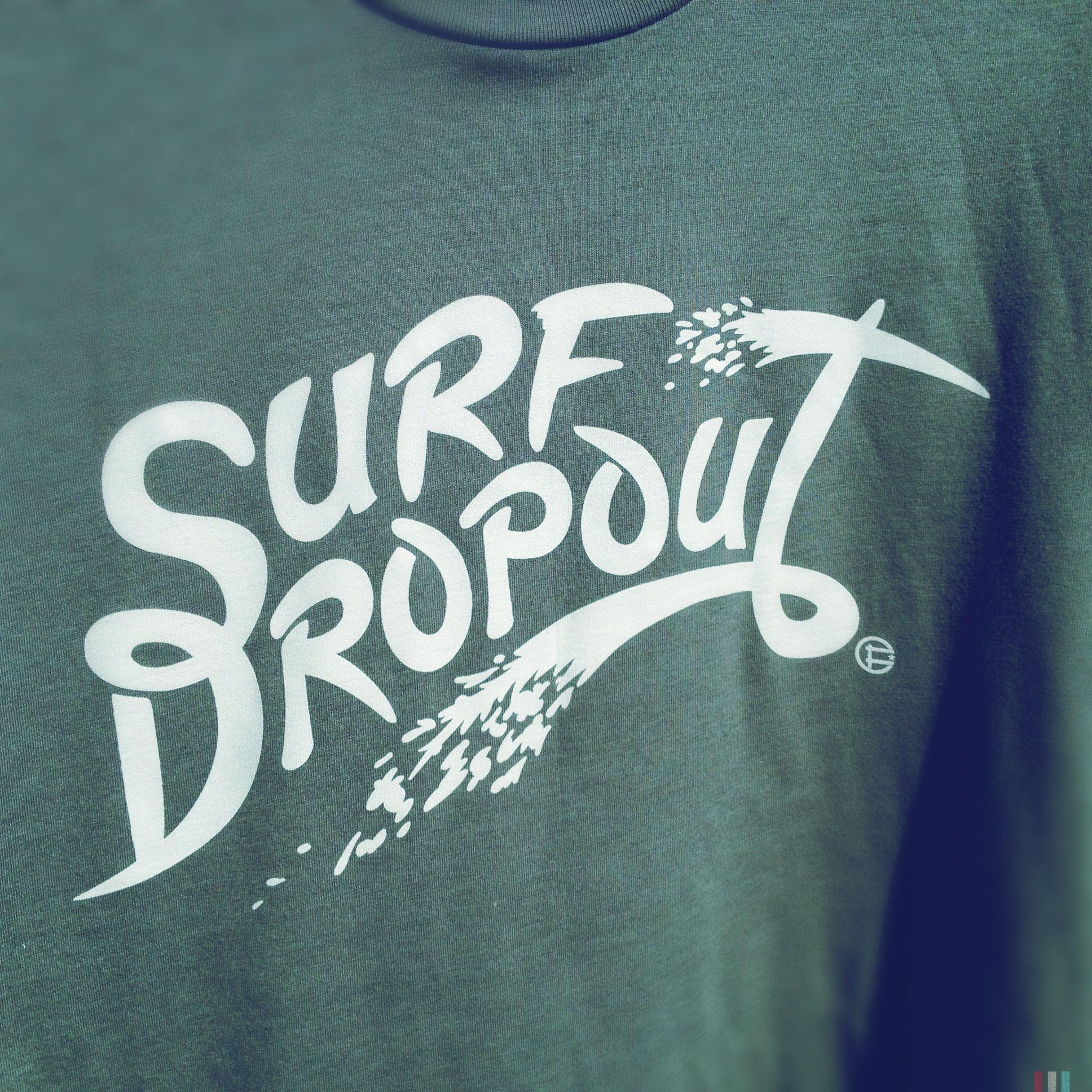 Cali's Finest // Surf Dropout
