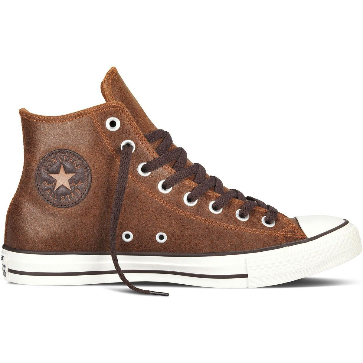 zapatillas hombre converse altas
