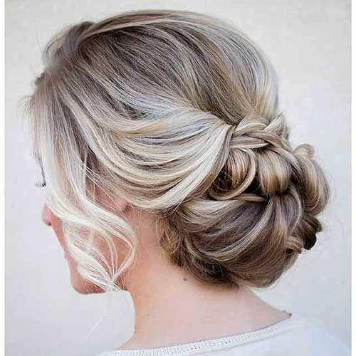 Cute updo hairstyles for bridesmaids fashion pinterest updo cute updo hairstyles for bridesmaids pmusecretfo Choice Image