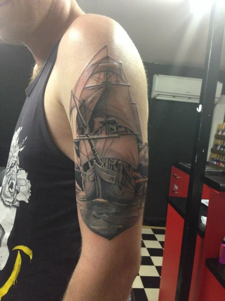 Image gallery pretty in ink tattoo sydneys best