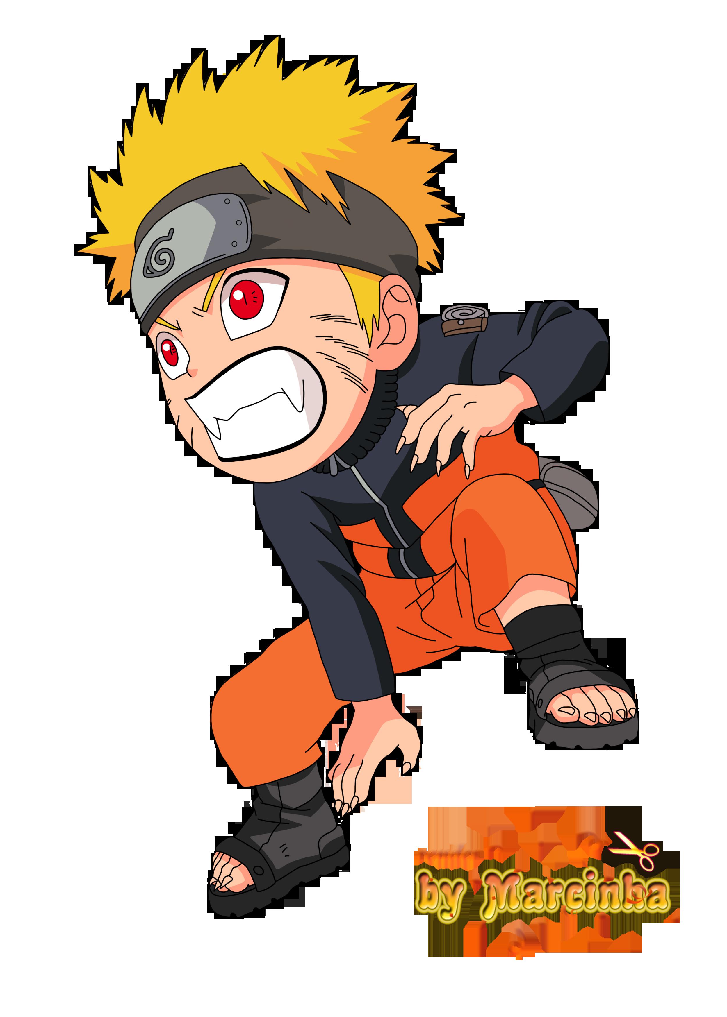 Render Chibi Uzumaki Naruto Anime chibi, Chibi, Naruto