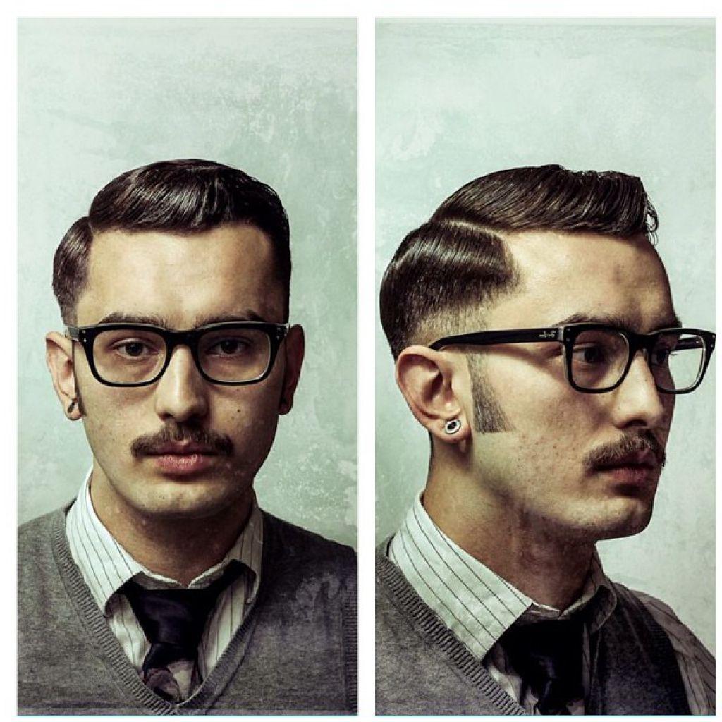 Frisur 50er Jahre Männer Frisuren In 2018 Pinterest Hair