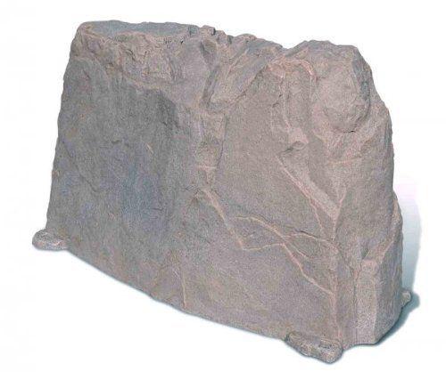 48 In Outdoor Polyethylene Artificial Rock Http Www Amazon Com Dp B0052sx8ww Ref Cm Sw R Pi Awdm Htpbtb1h9a4tt Well Pump Cover Fake Rock Artificial Stone