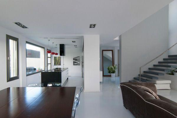 Espectacular Vivienda Donde El Lujo Es El Vacio Acgp Arquitectura