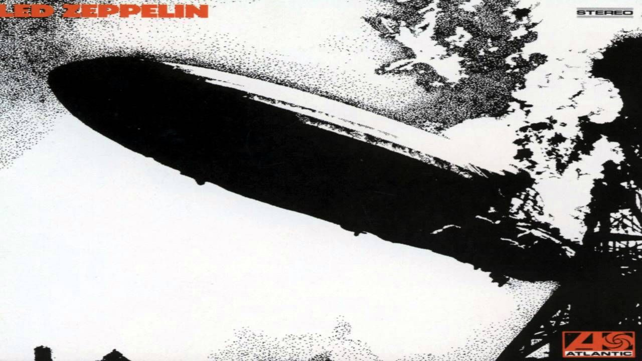 English Rock Band Led Zeppelin Recorded Quot You Shook Me Quot For